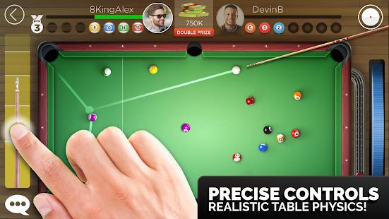 Kings of Pool - Online 8 Ball 1.25.5