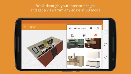 Kitchen Design 1.10.6