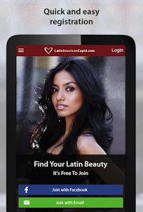 LatinAmericanCupid - Latin Dating App 2.3.9.1937