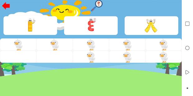 Learn Arabic Alphabet For Kids 1.19