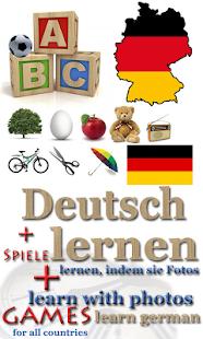 Learn German 21