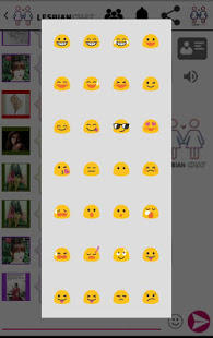Lesbian Chat - Girls Chatting App 81.0