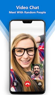 Live Video Chat - Video Chat With Random People 1.3