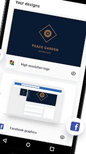 Logo Maker: Design & Create 2.2.3