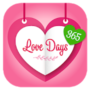 Love Forever - Love Days Counter 2.6