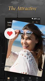Luxy Pro- Elite Dating Single 5.4.011