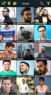 Manhunt – Gay Chat, Meet, Date 2.7.1