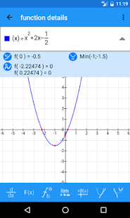 Mathematics 3.4.3