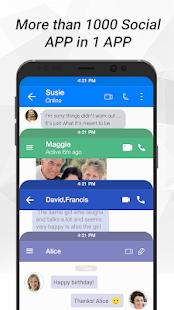 Messenger 1.3.3