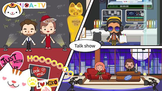 Miga Town: My TV Shows 1.2