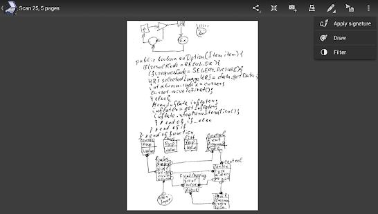 Mobile Doc Scanner (MDScan) Lite 3.7.21