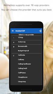 MobileVOIP Cheap international Calls 7.69