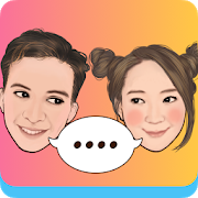 MojiPop - My Personal Emoji Keyboard & Camera 2.3.0.4