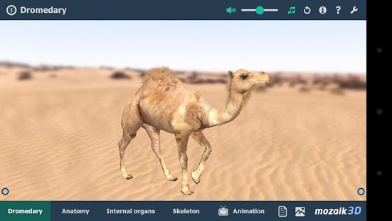mozaik3D - Animations, Quizzes and Games 1.99.159