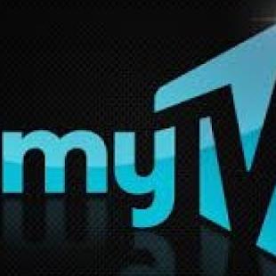 myTV STB 1.1.3.1