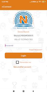 nConnect - The Parent App 2.1.7