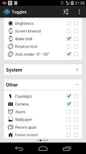 Notification Toggle 3.8.9