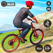 Offroad Bicycle BMX Riding 1.2