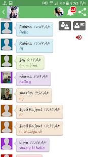 Online Girls live chat 9.2