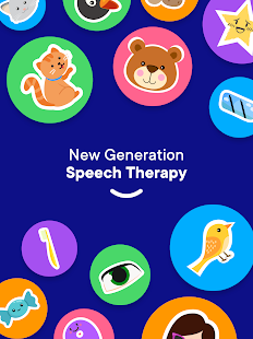 Otsimo   Speech Therapy Pronunciation Articulation 1.8.200423