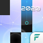 Piano Master 2020 - Tap Tiles New 4.1
