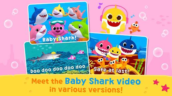 Pinkfong Baby Shark 25
