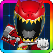 Power Rangers Dash (Asia) 1.6.4