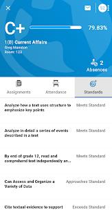 PowerSchool Mobile 2.3.0