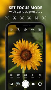 ProCam X ( HD Camera Pro ) 1.16