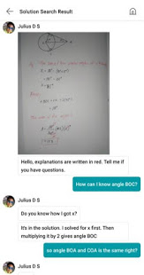 Qanda: Free Math Solutions 3.0.27