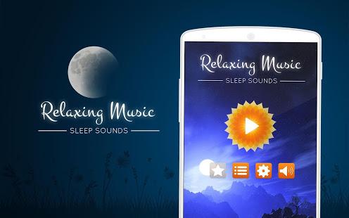 Relaxing Music: Sleep Sounds 5.1