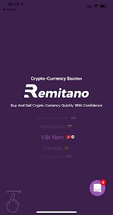 Remitano 4.0.1