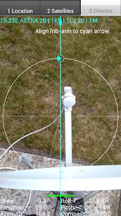Satellite Director 176k