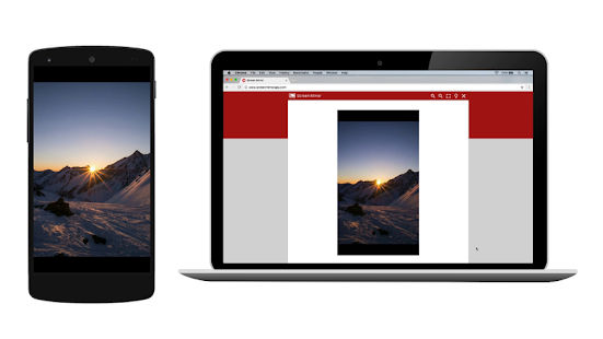 Screen Mirror - Screen Sharing 1.3.3