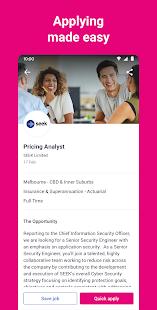 SEEK Job Search