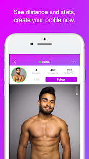 Shuggr - Gay Chat & Dating 1.2.17
