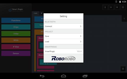 SmartRogic 10.4.0