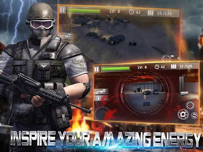 Sniper 3D Shooter- Free Gun Shooting Game 1.3.1