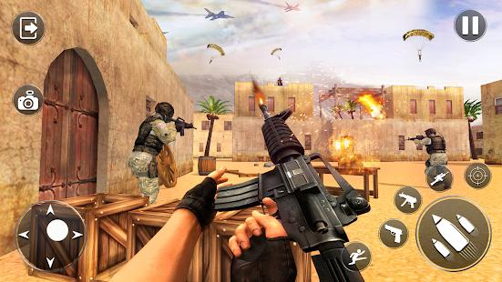 Special Ops Shooting Strike 1.0.7