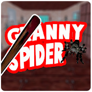 SPlDER GRANNY MODS : Horror House Escape Game 5.0