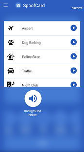 SpoofCard - Protect Your Privacy 2.5.6