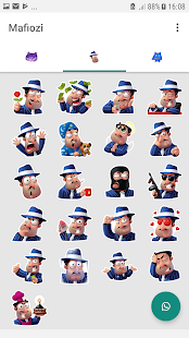 Stickers 18+ WAStickerApps 3.0