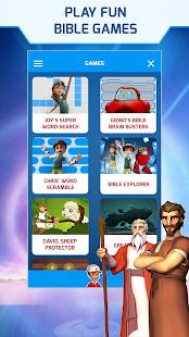 Superbook Kids Bible, Videos & Games (Free App) v1.8.0