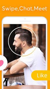 Sweet MeetUp-Free chat meet newfriend,match online 2.7.52