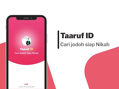 Taaruf ID : Cari Jodoh Siap Nikah 1.5