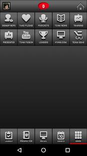 Team Fusion App 4.9.2