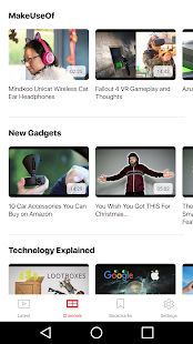 Tech TV 1.2.0