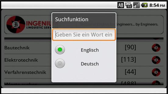 Technical English Vocabulary 844k