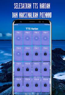 Teka Teki Silang - TTS 2019 Offline 2.0