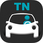 Tennessee DMV Permit Practice Test Prep 2019 - TN 6.0.6